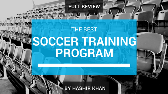 The Best Soccer Training Program (And 3 Alternatives)